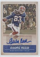 Andre Reed /49