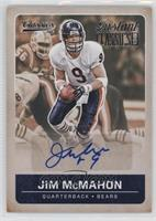 Jim McMahon /10