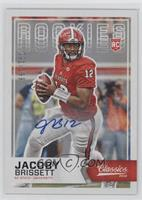 Rookies - Jacoby Brissett /199