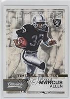 Legends - Marcus Allen /10
