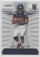 Rookies Level 1 - Jordan Howard /999