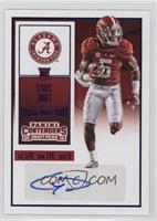 College Ticket - Cyrus Jones