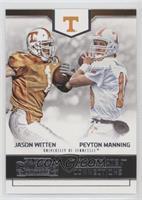 Peyton Manning, Jason Witten