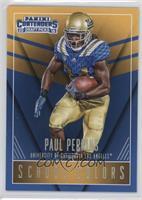 Paul Perkins