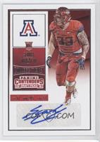 College Ticket - Scooby Wright III