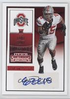 College Ticket Variation - Ezekiel Elliott