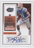 College Ticket - Demarcus Robinson (Base)