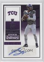College Ticket - Trevone Boykin