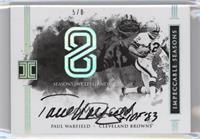 Paul Warfield /8