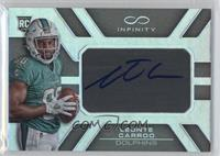 RPS Rookie Autographs Chrome - Leonte Carroo /288