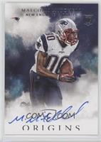 Rookie Autographs - Malcolm Mitchell