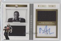 Rookie Playbook Jersey Autographs - Michael Thomas /99