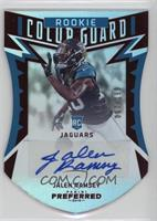 Rookie Color Guard - Jalen Ramsey /199