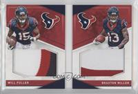Braxton Miller, Will Fuller V #24/25