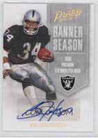 Bo Jackson /50