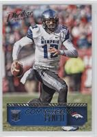 Rookies - Paxton Lynch