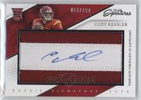 Rookie Signature Cuts - Cody Kessler /199