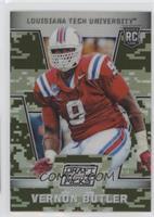 Draft Picks - Vernon Butler /199
