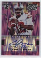 Draft Picks - Cardale Jones /99