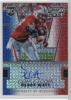 Draft Picks - Derek Watt /25