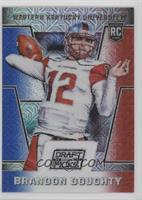 Draft Picks - Brandon Doughty /25