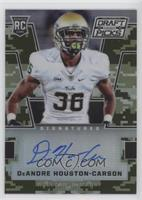 Draft Picks - DeAndre Houston-Carson /199