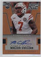 Draft Picks - Maliek Collins /5