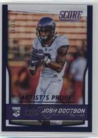 Rookies - Josh Doctson /35