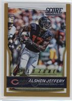 Alshon Jeffery /50