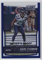 Earl Thomas /50