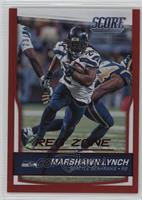 Marshawn Lynch /35
