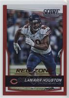 Lamarr Houston /35