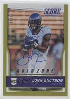 Josh Doctson /35
