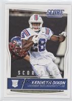 Rookies - Kenneth Dixon