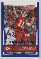 Alex Smith /99