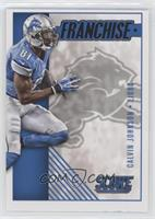 Calvin Johnson