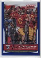 Rookies - Cody Kessler /50