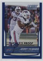Jerry Hughes /50