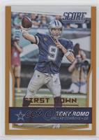 Tony Romo /10