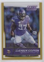 Everson Griffen /99