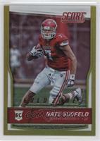 Rookies - Nate Sudfeld /99