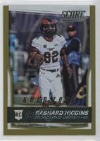 Rookies - Rashard Higgins /99