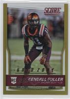 Rookies - Kendall Fuller /99