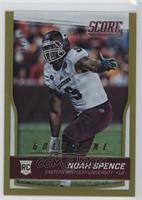 Rookies - Noah Spence /99