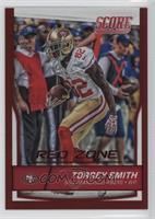 Torrey Smith /35
