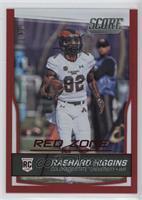 Rookies - Rashard Higgins /35