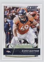 Evan Mathis