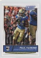 Rookies - Paul Perkins