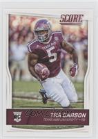 Rookies - Tra Carson