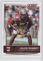Rookies - Jalen Ramsey